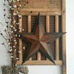 Best Rustic Primitive Decor Ideas Pinterest