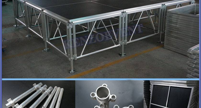 Best Sale Outdoor Aluminum Portable Stage Platform Buy