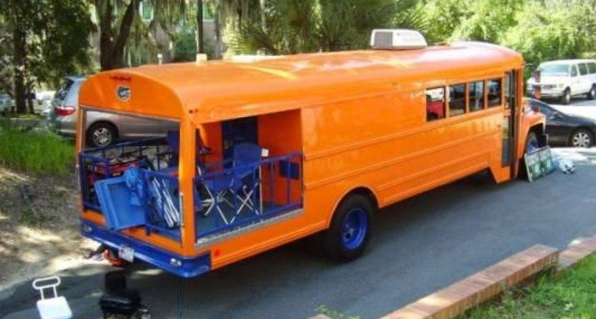 Best School Bus Camper Ideas Pinterest