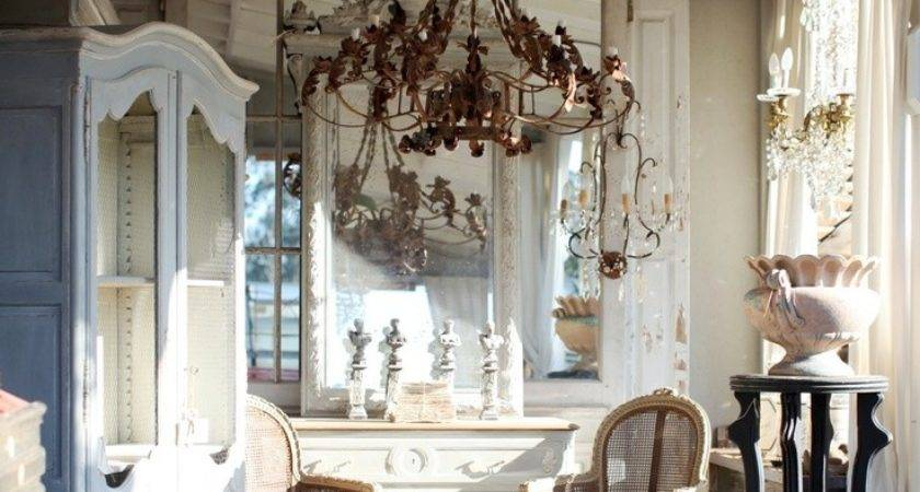 Best Shabby Chic Bedroom Ideas Pinterest
