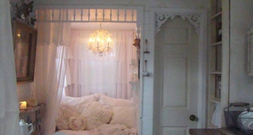 Best Shabby Chic Tiny Homes Pinterest