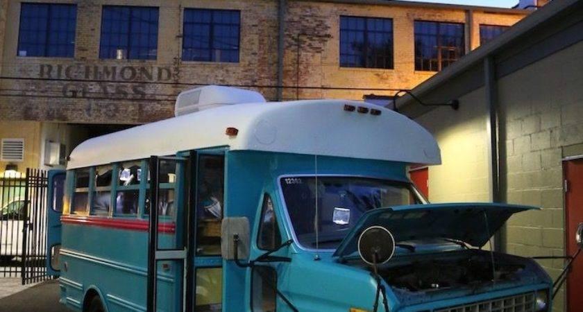 Best Short Bus Ideas Pinterest Home