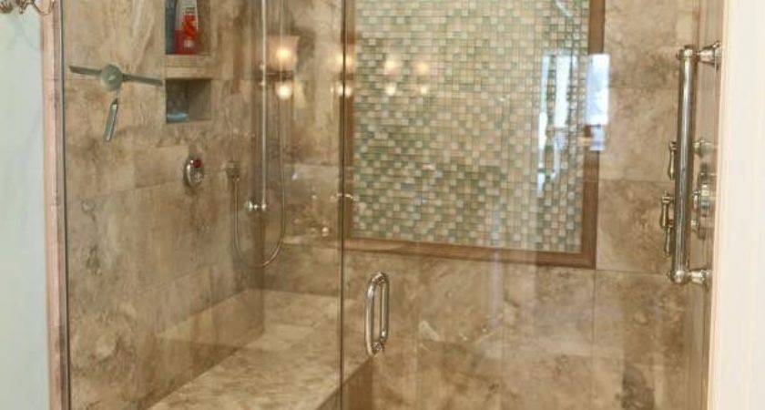 Best Shower Walls Caddies Mosaic Tile