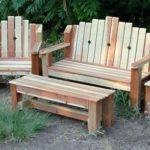 Best Skid Furniture Pinterest Pallet Ideas