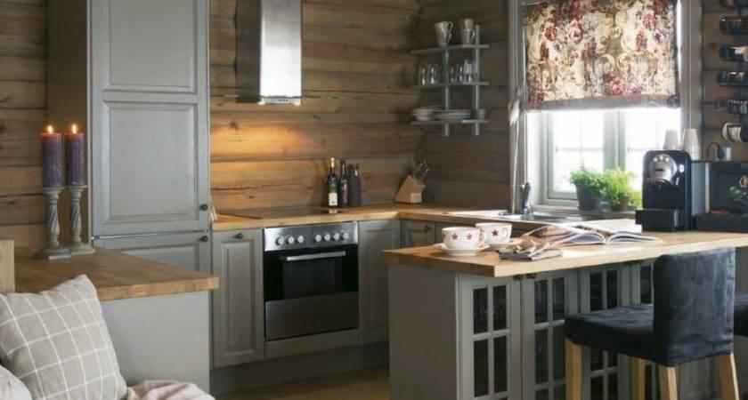 Best Small Cabin Interiors Ideas Pinterest Tiny