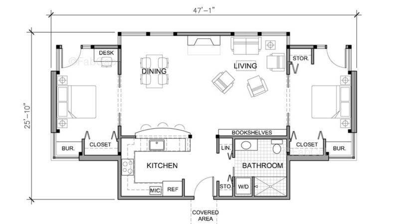 Best Small House Floorplans Pinterest