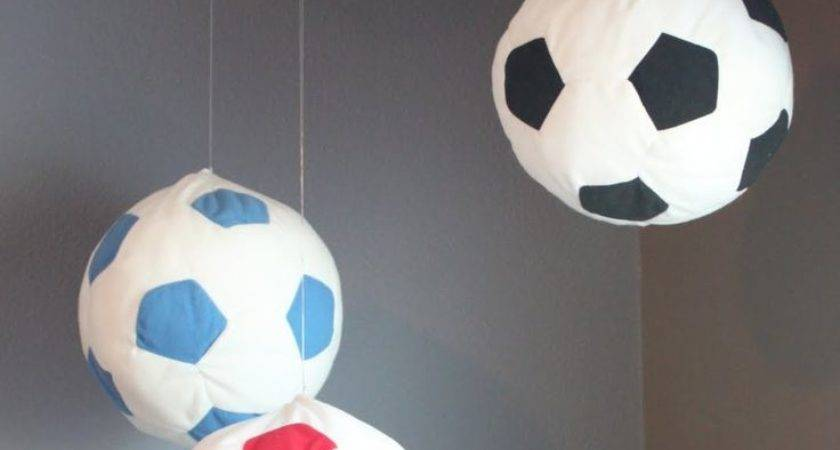 Best Soccer Crafts Diy Projects