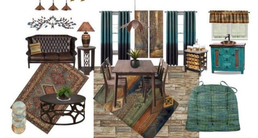 Best Southwestern Home Decor Ideas Pinterest