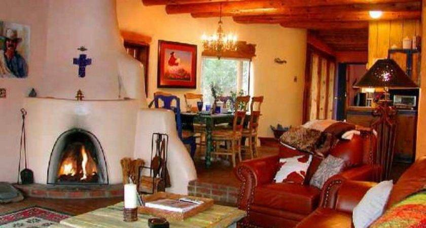 Best Southwestern Style Living Room Pinterest