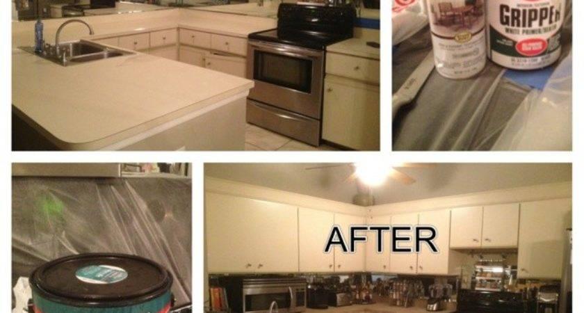 Best Spray Paint Countertops Ideas Pinterest