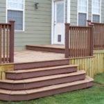 Best Stairways Pinterest Deck Steps Wrap