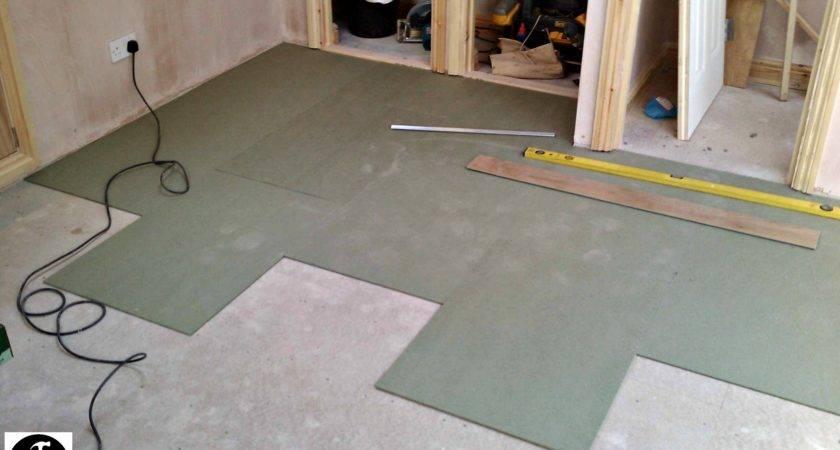 Best Subfloor Laminate Flooring