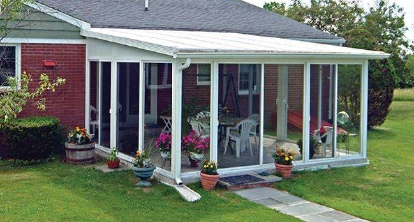 Best Sunroom Kits Ideas Pinterest Diy