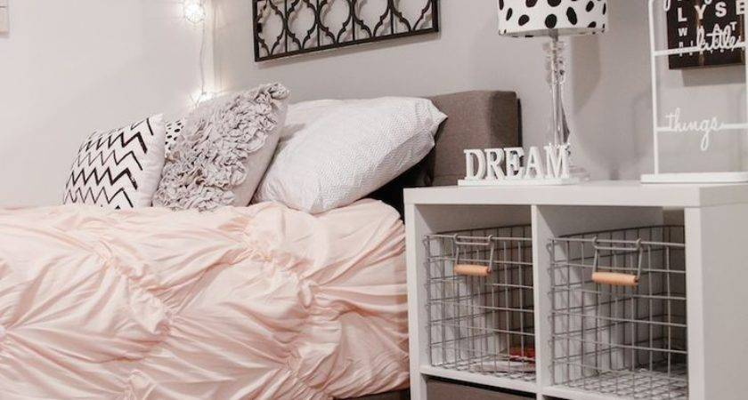 Best Teen Bedroom Ideas Pinterest Decor