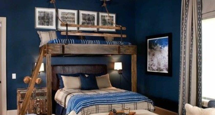 Best Teen Boy Bedrooms Ideas Pinterest