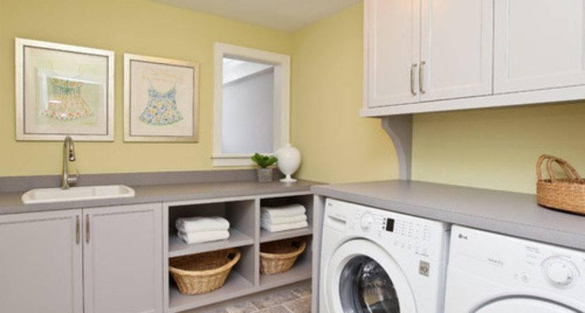 Best Tips Doing Laundry Room Makeover Home Decor