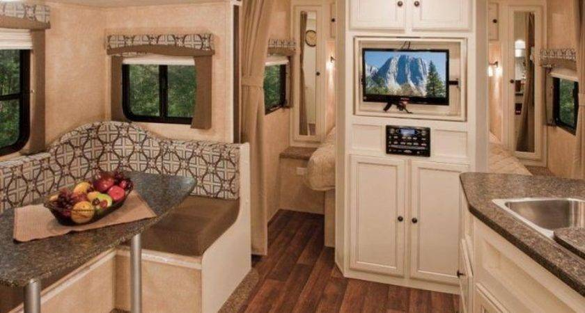 Best Trailers Shabby Chic Style Pinterest