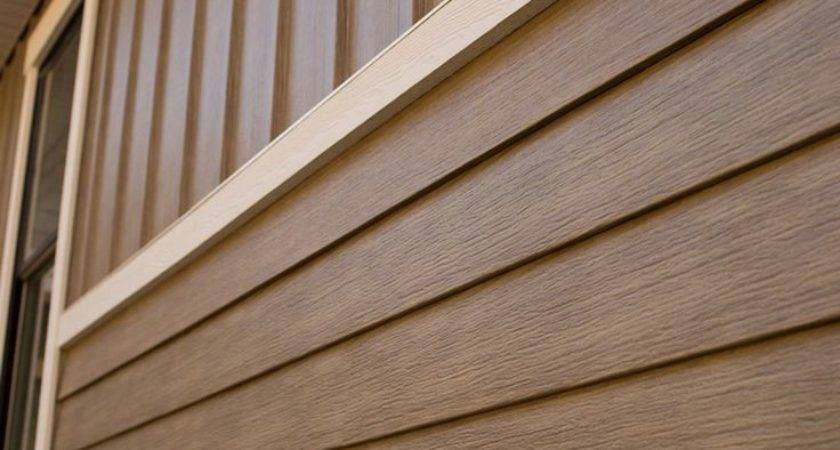 Best Trucedar Steel Siding Pinterest