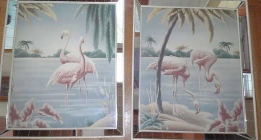 Best Turner Flamingo Mirror Pinterest