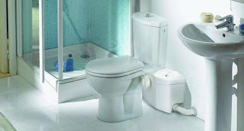 Best Upflush Toilet Ideas Pinterest Basement