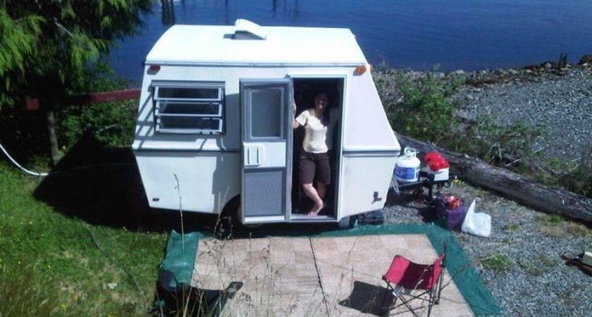 Best Ventura Trailer Pinterest Campers