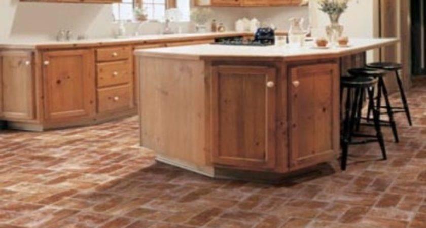 Best Vinyl Kitchen Flooring