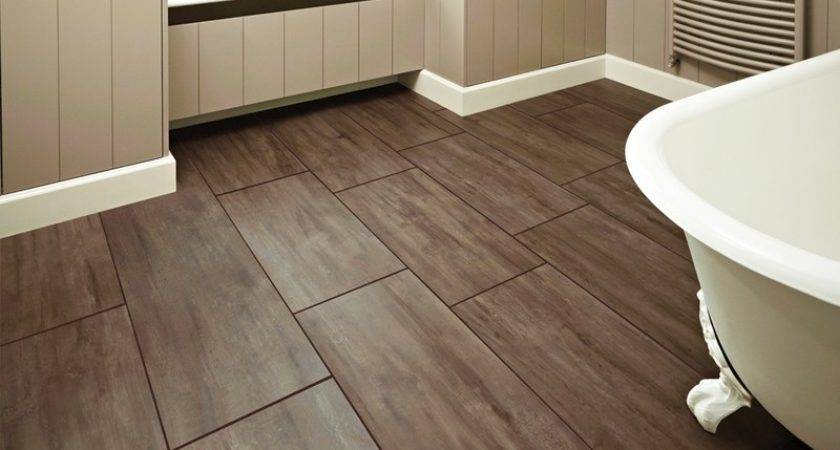Best Vinyl Sheet Flooring Bathroom
