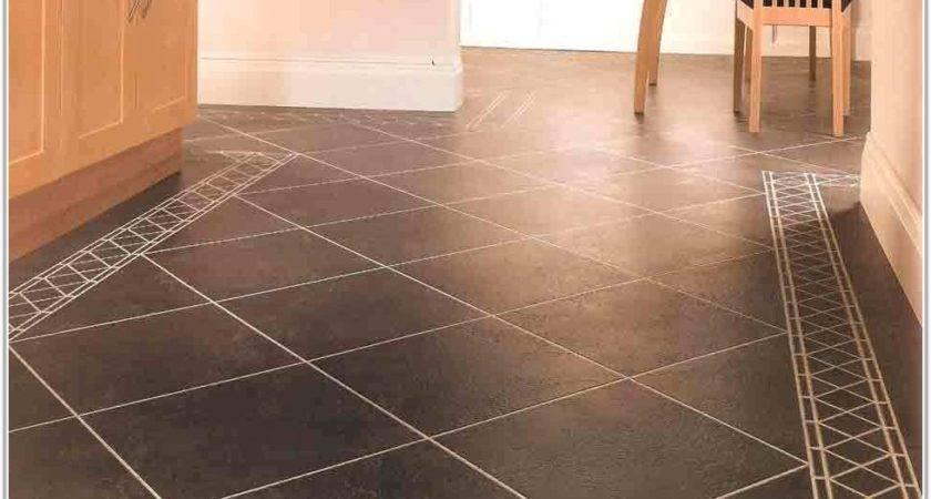 Best Vinyl Tile Flooring Kitchen Tiles Home Decorating