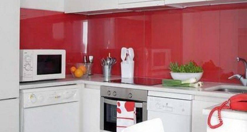 Best Wall Color Ideas Small Kitchen Ceardoinphoto