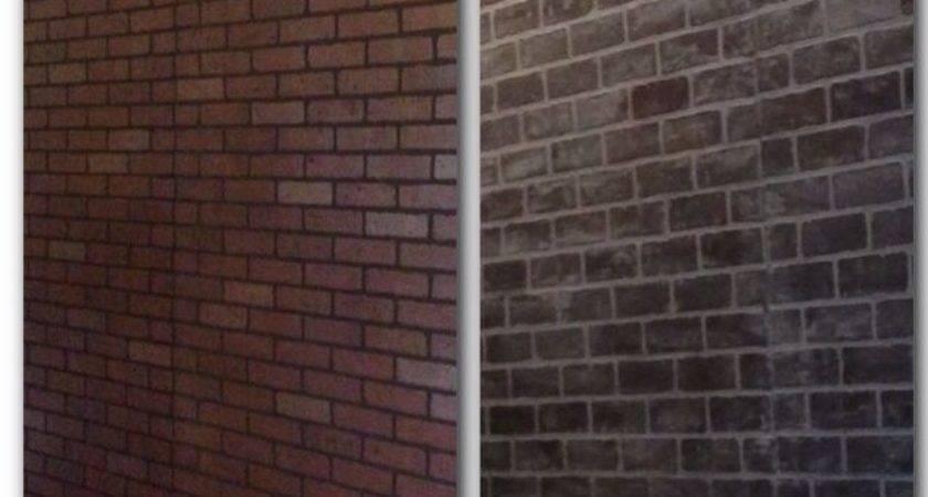 Best Walls Pinterest Home Brick Paneling