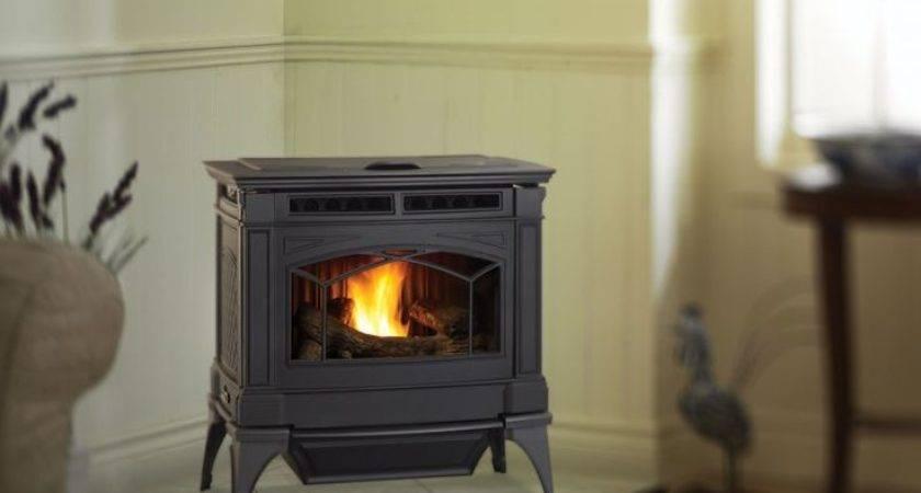 Best Warm Pellet Stove Style Pinterest