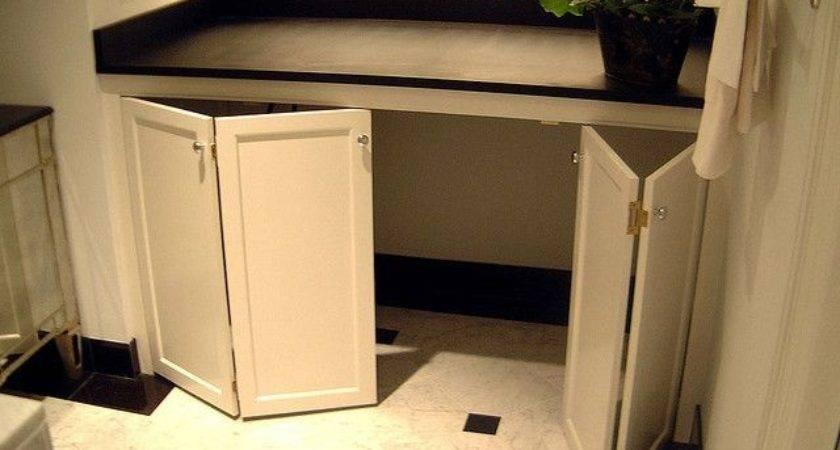 Best Washer Dryer Closet Ideas Pinterest Laundry