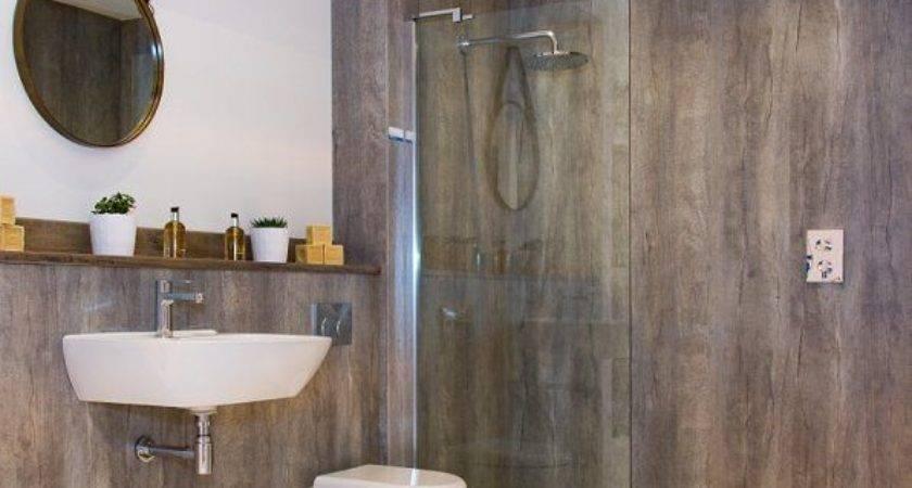 Best Waterproof Bathroom Wall Panels Ideas Get In The