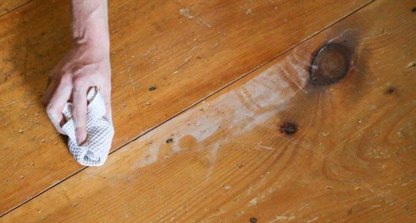 Best Way Clean Drywall Dust Hardwood Floors