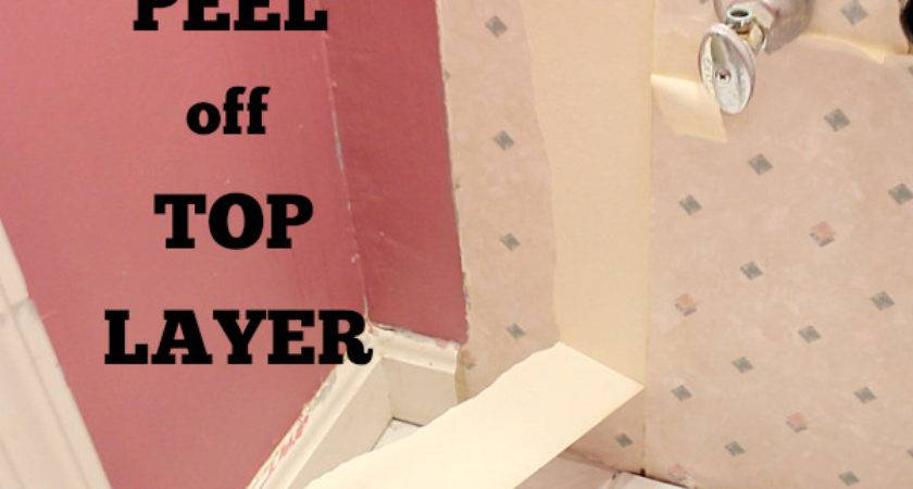 Best Way Remove Drywall