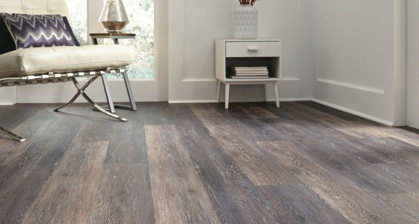 Best Ways Clean Vinyl Floors King Maids Blog