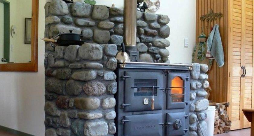 Best Wood Burning Cook Stove Ideas Pinterest