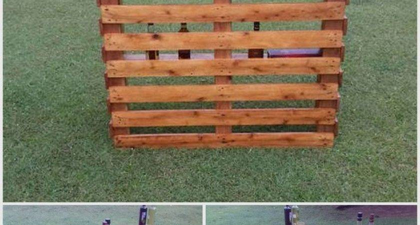 Best Wood Pallets Ideas Pinterest Pallet Projects