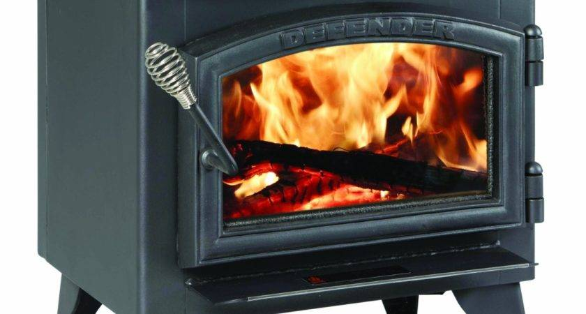 Best Wood Stoves Warm Cozy Country Vibe Kitchen