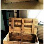 Best Wooden Pallet Projects Ideas Pinterest