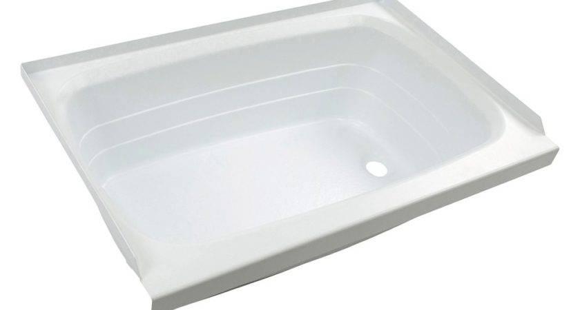 Better Bath White Tub