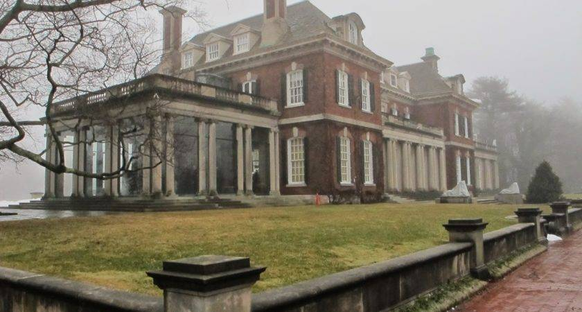 Big Old Houses Westbury Redux