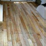 Bitch Hitch Recycled Wood Flooring