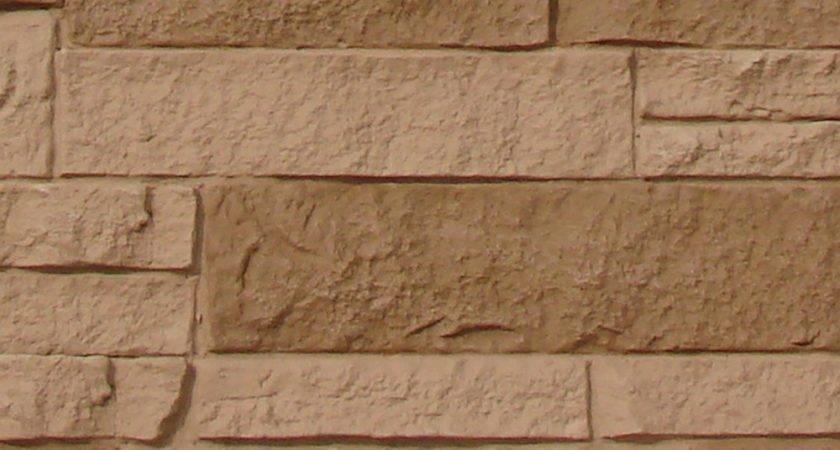 Black Bear Pallets Faux Stone Siding Ledge