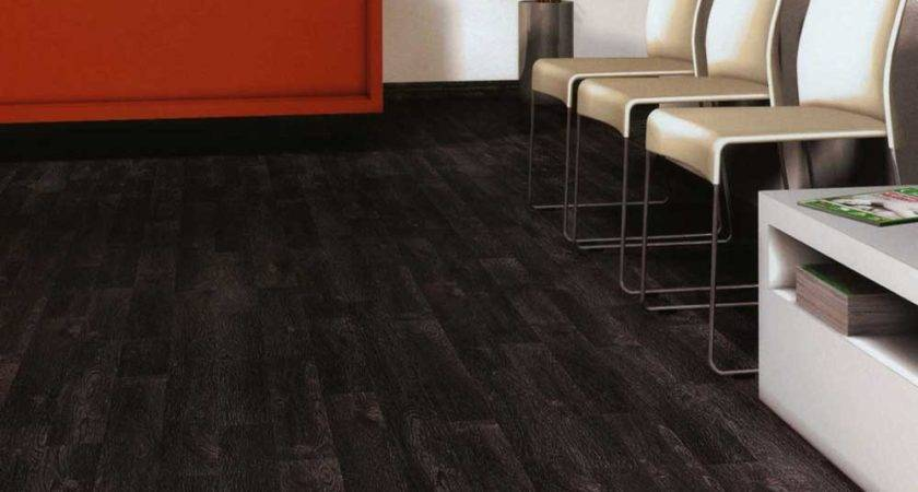 Black Wood Flooring Feel Home
