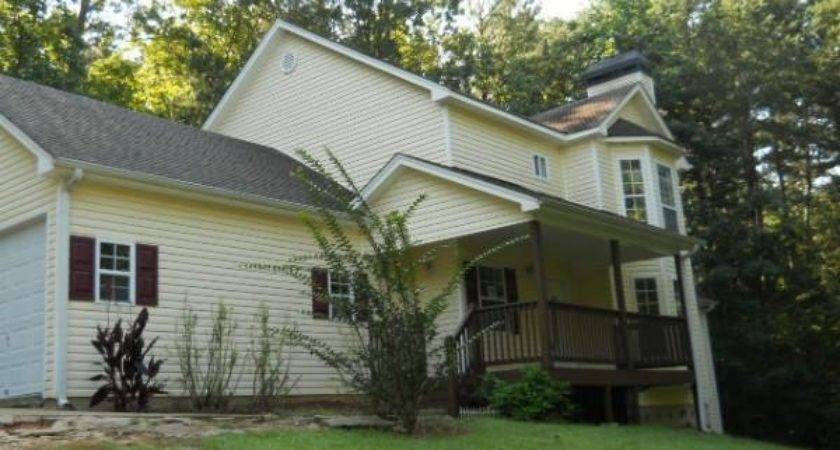 Blacks Mill Vly Dawsonville Reo Home