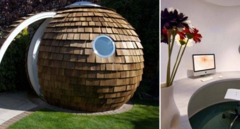 Blob Mobile Living Pod Dmva Architects Jebiga