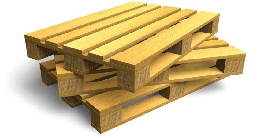 Block Pallets Manufactured Costco