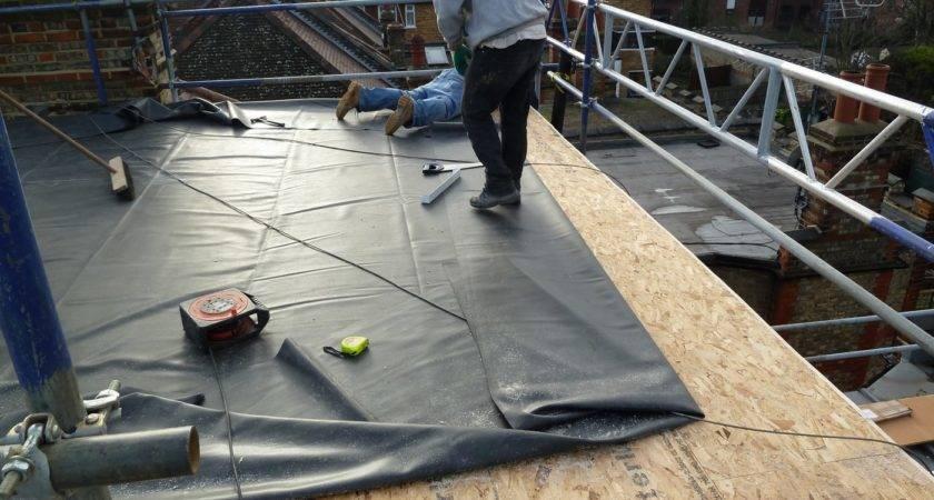 Blog Epdm Rubber Liquid Flat Roofs