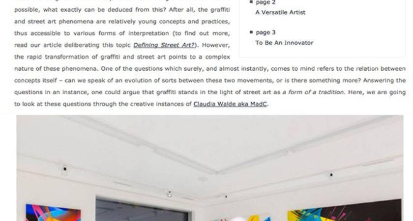 Blog Madc